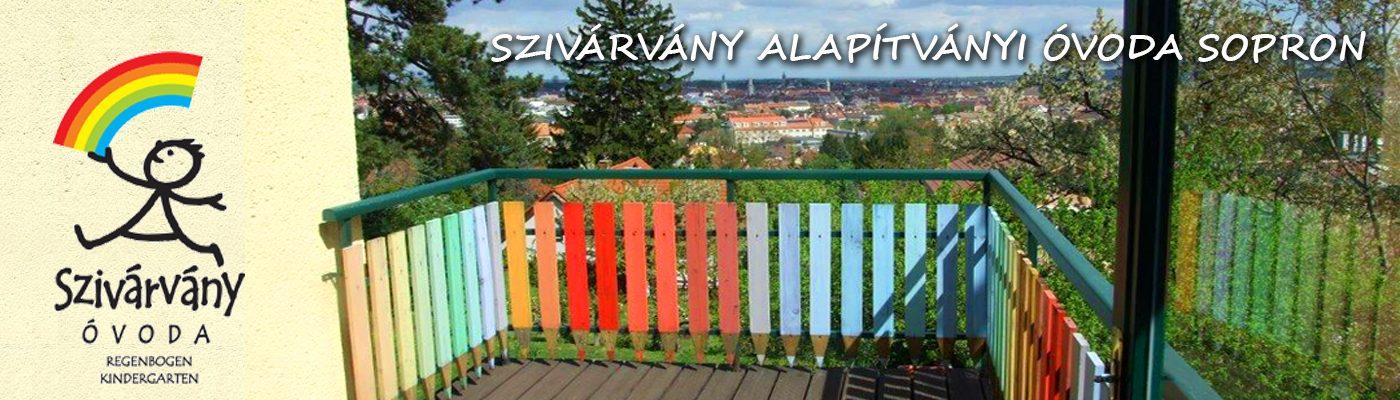 Többnyelvű Szivárvány Óvoda Sopron